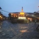 Shangri la - vieille ville