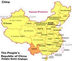 China!!! Ni hao....première étape, le Yunnan dans Le Yunnan yunan